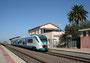 82 - ALe 501 AL 220 ALe 502 - ME 102 Costruttore: Alstom Ferroviaria Anno: 2003 Località: Sanluri Stato (VS) Foto: Salvatore Di Martino