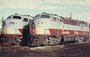C-Lines Canadian Pacific 4052 4053