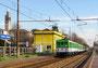 20 - EB 740-21 (LeNORD) Costruttore: Breda-CGE 1957 Località: Paderno Dugnano (MI(
