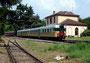 49 - ALn 668.1401 e 1452 Costruttore: Fiat Ferroviaria Anno: 1956, 1963 Località: Paratico-Sarnico (BS) Foto: Luca Berardocco