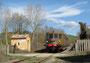 02 - ALn 556.2331 Costruttore: Breda 1940 Località: Trequanda (SI)