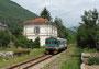 38 - ALn 663.1162 Costruttore: Fiat Ferroviaria Savigliano Anno: 1985 Trappa (CN)