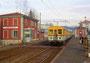 65 - FNM EA 840-13 Costruttore: Breda  Anno: 1954 Località: Cadorago (CO) Foto: Giorgio Stagni
