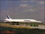 FDP 002 Air France F-BVFF SST Concorde 215 Anno: 1978, 2000 Velocità max: Mach 2,04 Località: Shannon, luglio 1996 Foto: © Adrian Kissane