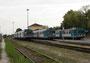 48 - ALn 668.3137 e 3206 Costruttore: Fiat Ferroviaria-Omeca Anno:   Località: Torrile-San Polo (PR) Foto: Luca Berardocco