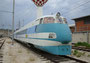 97 - ETR 401 Costruttore:Fiat Ferroviaria, Ansaldo Anno: 1975 Località: Ancona  Foto: Marco Ruggeri