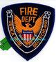 USMCA Nord Deutschland Fire Dept.