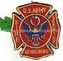 Heidelberg US Army Fire Dept.