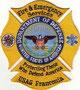 USAG Franconia Fire & ES (Sept. 2006 aufgelöst)