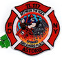 """FDNY TL 117 """"BETWEEN THE ROCK AND A HARD PLACE"""""""