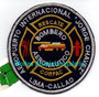 Jorge Chavez Airport CFR