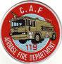 CAF Airbase FD, Australische Luftwaffe