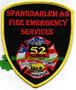 Spangdahlem AB F&ES 52nd CES