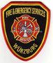 Würzburg Fire & Emergency Services