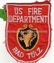 US Army Bad Toelz, ca. 1991 geschlossen