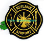 Keflavik Airport Fire Rescue