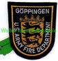 US Army FD Goeppingen