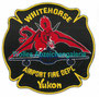 Whitehorse Airport FD