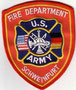 Schweinfurt US Army Fire Department
