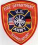 Schweinfurt US Army Fire Department