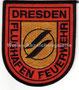 Flughafenfeuerwehr Dresden 1991-1998