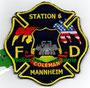 US Army Mannheim Coleman Barracks, Station 6