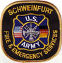 Schweinfurt US Army Fire & Emergency Services