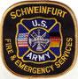 Schweinfurt US Army Fire & Emergency Services