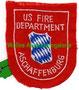 US Army FD Aschaffenburg