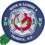 FDNY Hook & Ladder 8