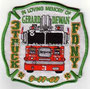 FDNY Truck 3 Gerard Dewan