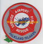 Falkland Islands Airport Fire Rescue Service
