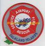 Falkland Islands Airport Fire Rescue Service