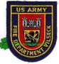 US Army Fire Dept. Vilseck