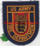 US Army Fire Department (Baden-Wuerttemberg)