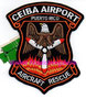 Ceiba Airport Aircraft Rescue