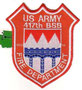 US Army 417th BSB Kitzingen Fire Department