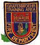 Grafenwöhr Training Area
