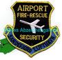 Sandefjord Lufthavn Fire-Rescue