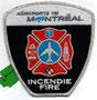 Aeroports de Montreal Fire