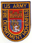Hohenfels US Army Fire Dept.