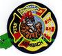 US Army Sembach Sta.2  Fire Rescue (2019...)