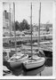 1968 . Veletta (en vente) à couple de Ventadour (juste acheté), La Rochelle . Coll. Le Rallier