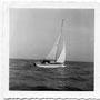 Août 1969 . 1ère sortie de Ventadour . Coll. Le Rallier