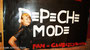 22.08.2015 - Behind The Wheel: Depeche Mode Party Route 6