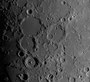 Gegend um Ptolemaeus, Alponsus, Arzachel am 23.02.2018, Celestron C9.25, Zeiss-Abbe Barlow, ASI 174MM, F=6.500mm, 2 x 500/6000 Frames