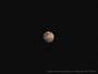 Mars am 08.03.2010, Celestron C9.25 auf CGEM, F=4.700mm, f/20, R-G-B jeweils 400/2000  mit ALCCD5 sowie R (800/2000) mit SPC900NC (b/w)