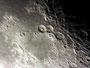 Mare Nectaris und Krater Theopilus, Cyrillus und Catharina am 02.01.2009, Canon EOS 450D an Celestron C9.25 (CG-5GT) - Okularprojektion durch 15 mm SWAN (157x) mit Graufilter (25%), 0,3 sec, ISO 100