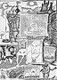 1. Seite eines 2-seitigen Comics von 1984