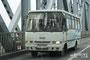 Не шибко распространенный автобус – городской UzOtoyol M23, встречается на маршрутах все реже
